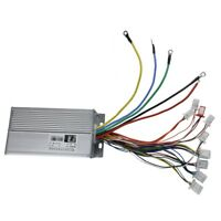 48V 1800W E-Bike Brushless Motor Speed Controller Box for Go kart Buggy Scooter