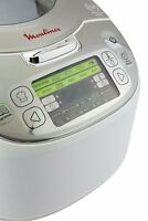 Moulinex Maxichef Advanced Multi Cooker 45 Cooking Programs 5L Capacity Genuine