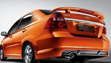 Trunk Spoiler for Chrysler Sebring 01-10