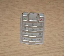 NEW Genuine Original Nokia 3100 White Rubber Keypad