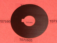 Echo 17723500910 plate spring guard shield starter Pb9, Pb400 back pack blower