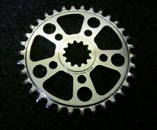 White Industries TSR 32 t Chainring - for ENO Crankset  chainwheel  SILVER