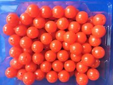 Large Cherry Red Beads 14mm 100pc Deep Drop Fishing Rigs Rigging