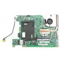 Lenovo B590 Motherboard + i3 3110M Processor @ 2.40GHz Heatsink and Fan