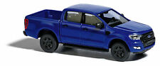 NEW 2020 RELEASE !  HO Busch # 52803 BLUE Ford Ranger ( Ships from Chicago )