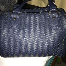 Deux Lux Gramercy Vegan Leather Boston Bag!