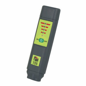 TPI 725 Gas Leak Detector - Detects All Natural Gases . Battery Powered