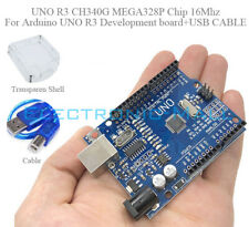 UNO R3 CH340G MEGA328P Chip 16Mhz For Arduino UNO R3 Development board+USB CABLE