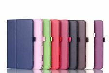 Folio Leather Stand Magnetic Tablet Case Cover For Samsung GALAXY TAB 4 8.0 T330