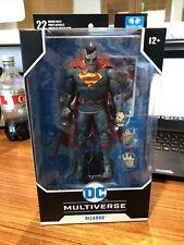 McFarlane DC Multiverse Bizarro- NIB