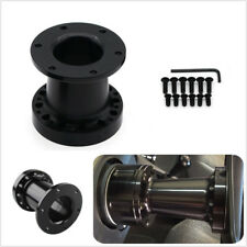 Car Steering Wheel Quick Release HUB Racing Adapter Snap Off Boss Kit 3'' 76MM