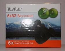 Vivitar  6X32 Binoculars.      (UNS)