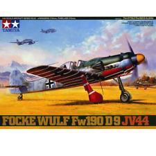 Tamiya 61081 Fock Wolf Fw190 D9 JV44 1/48
