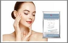 Whitening mask hyaluronic acid derma roller micro needle pen face facial skin