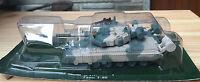 """DIE CAST TANK """" TANK T - 80 """" EAGLEMOSS URSS SCALA 1/72"""