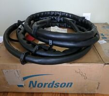 New in box  Nordson Rediflex Blue Series 155189 Hot Melt Hose  24FT, 240V, 760W