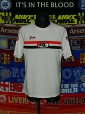 5/5 AZ Alkmaar adults XL 2009 MINT football shirt jersey trikot soccer