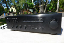Yamaha AX 540 , Stereo Verstärker,  schwarz,Topp !!
