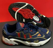 adidas ozweego 1998 Release Vintage Worn Once Size 10 Very Rare