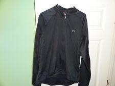 Oakley Black Bicyle Shirt XL