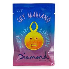 "Diamond Supply Co ""Guy Mariano Pro"" 7/8"" Bolts (Blue) Skate Deck Hardware"