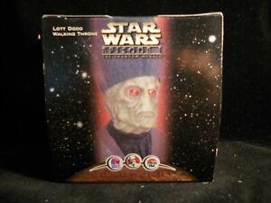 Star Wars Episode 1 Taco Bell KFC PizzaHut toy NIB Sebulba or Lott Dodd 1999