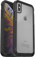 OtterBox Pursuit Series Case for iPhone Xs MAX (ONLY) - Retail Packaging -...