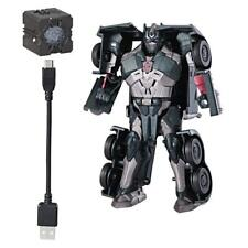 New TRANSFORMERS SHADOW SPARK OPTIMUS PRIME ALLSPARK TECH CUBE POWERS FIGURE