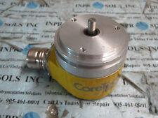 CoreTech STEGMANN CA6 SSI 8192 PPR Encoder P/N T21-108-002-110 CA6SSI81 *Tested*