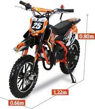 Minicross Minimoto Bambino 50cc 2tempi Certificazione CE Garanzia Mini Quad