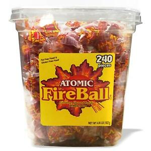 Atomic Fireball (64.8 oz., 240 ct.)