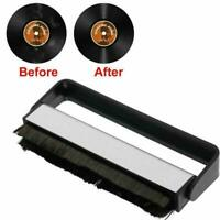 1pc Durable Carbon Fiber Vinyl Record Cleaner Anti Static Hot Brush Sale D5O0