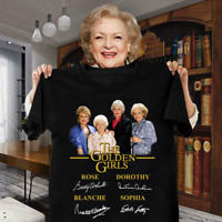 THE GOLDEN GIRLS SIGNATURE SHIRT
