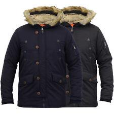 Nylon Hooded Coats & Jackets for Men Lee