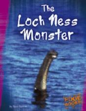 The Loch Ness Monster by Terri Sievert