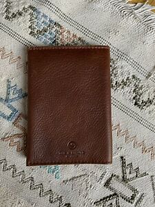 This Is Ground Travel Wallet