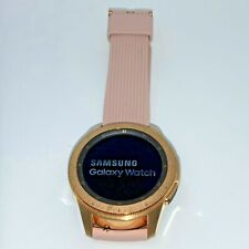 Samsung Galaxy Watch (42mm) Rose Gold (Bluetooth) SM-R810NZDAXAR US Version
