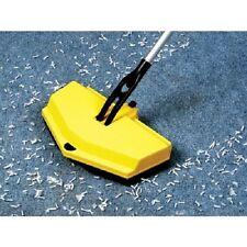 Léger tapis & sols durs manuel sweeper aspirateur sweep butler vac