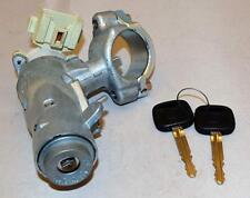 Toyota Corolla E11 Rav4  New Steering Lock Ignition Barrel Switch Starter 2 Keys