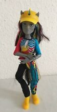 Monster High Monster High Freaky Fusion Neighthan Rot Doll