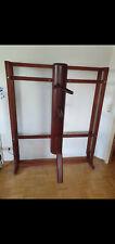 Wing Tsun / Chun Holzpuppe/ wooden dummy
