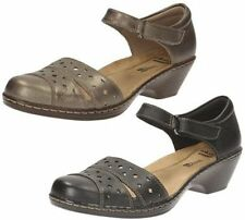 Clarks Mid Heel (1.5-3 in.) Shoes for Women