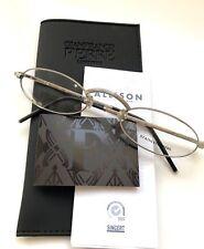 Vtg Gianfranco Ferre Gff 336 reading glasses Lunette Brille Occhiali Gafas