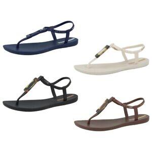 Ipanema Classe Charm Fem Femmes Sandales Sandalettes Chaussures D' Été