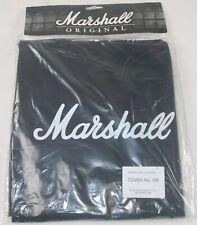 COPERCHIO testa amplificatore Marshall #106, MA100H, MA50H 30x9x11 NUOVO potrebbe montare altri!