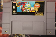 Mario Paint, SNES Tested USED
