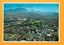 SOUTH AFRICA VNTG POSTCARD  USED CAPE TOWN -THE NORTERN SUBURBS -BELLVILLE