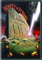 Monty Python's The Meaning of Life - DVD - VERY GOOD