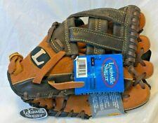 "Louisville Slugger Helix Series TPX WHX1176 Baseball Glove 11.75"" RH Right NEW"