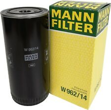 Mann Filter W962/14 Hydraulic / Atlas Copco Oil Filter / Screw Compressor
